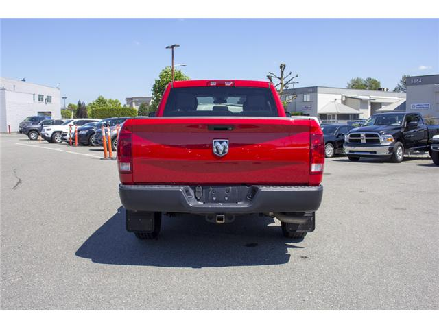 2015 RAM 1500 ST (Stk: H826795A) in Surrey - Image 6 of 24