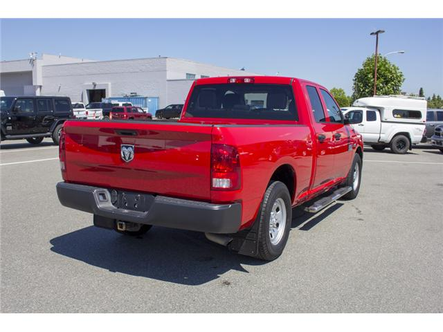 2015 RAM 1500 ST (Stk: H826795A) in Surrey - Image 7 of 24