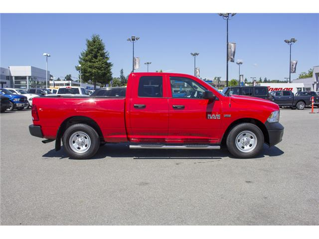 2015 RAM 1500 ST (Stk: H826795A) in Surrey - Image 8 of 24