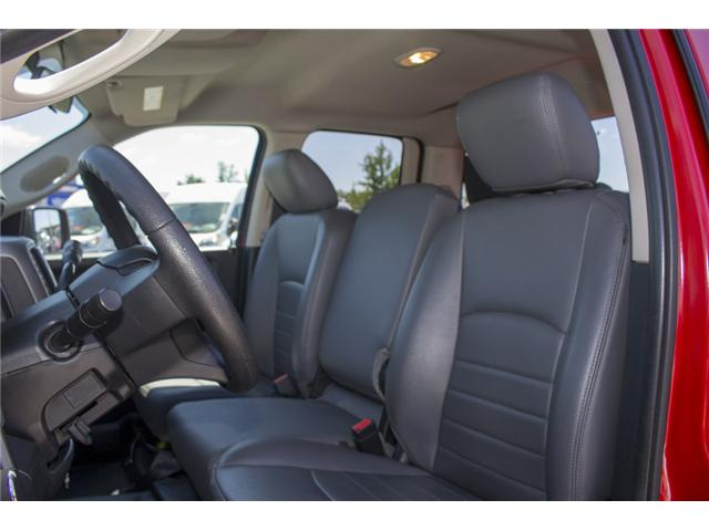 2015 RAM 1500 ST (Stk: H826795A) in Surrey - Image 11 of 24