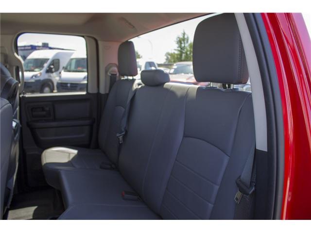 2015 RAM 1500 ST (Stk: H826795A) in Surrey - Image 13 of 24