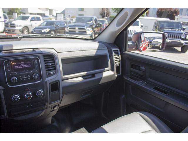 2015 RAM 1500 ST (Stk: H826795A) in Surrey - Image 15 of 24
