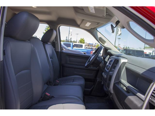 2015 RAM 1500 ST (Stk: H826795A) in Surrey - Image 18 of 24