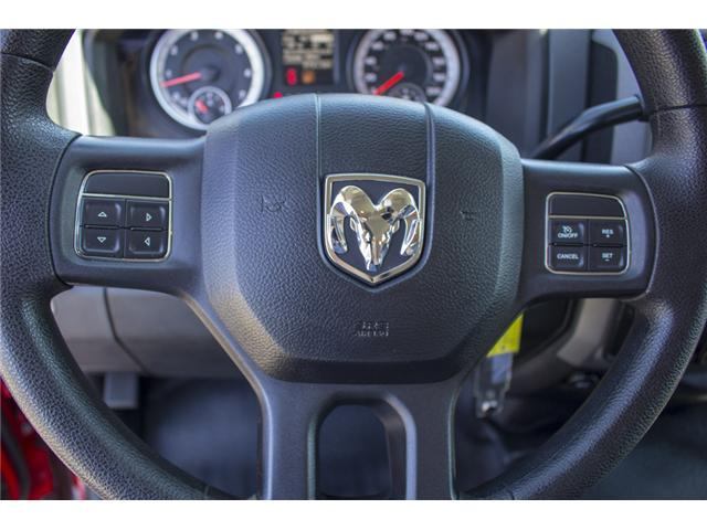 2015 RAM 1500 ST (Stk: H826795A) in Surrey - Image 20 of 24