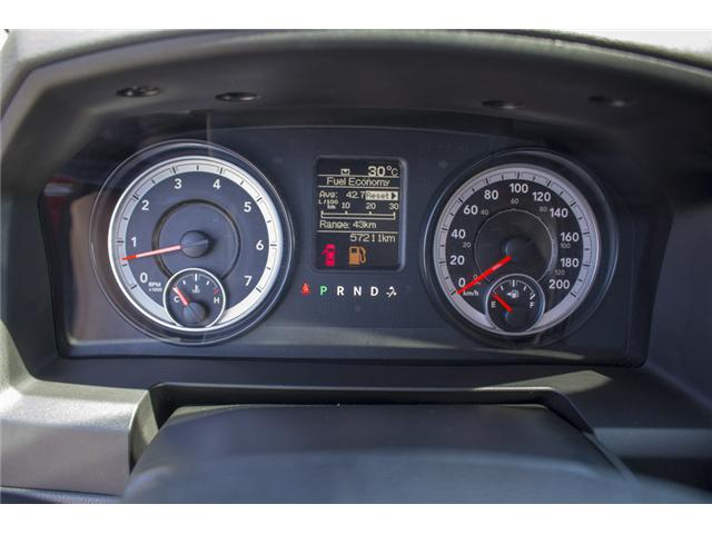 2015 RAM 1500 ST (Stk: H826795A) in Surrey - Image 21 of 24