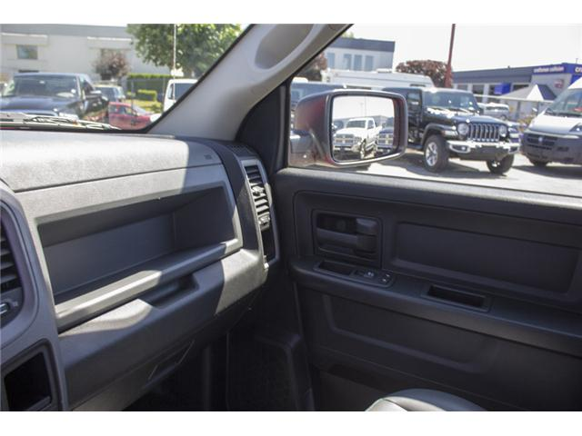 2015 RAM 1500 ST (Stk: H826795A) in Surrey - Image 23 of 24