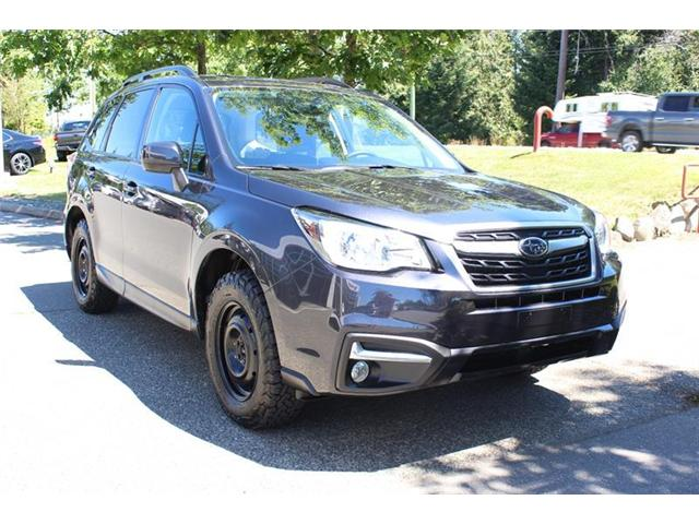 2017 Subaru Forester 2.5i Limited (Stk: 11810A) in Courtenay - Image 1 of 22