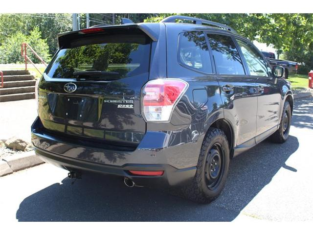 2017 Subaru Forester 2.5i Limited (Stk: 11810A) in Courtenay - Image 3 of 22