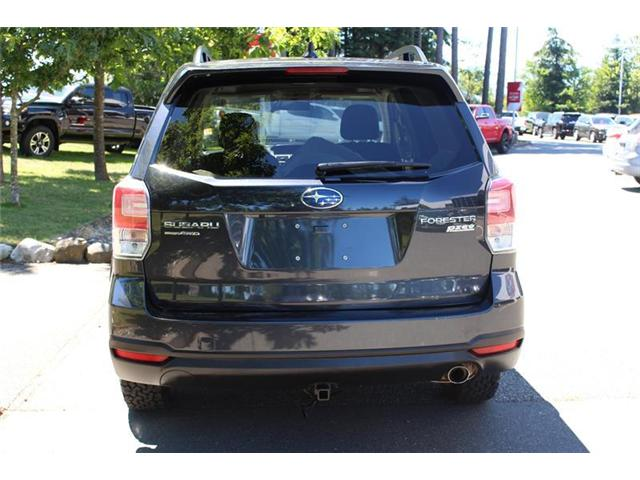 2017 Subaru Forester 2.5i Limited (Stk: 11810A) in Courtenay - Image 4 of 22