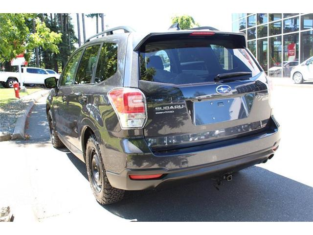 2017 Subaru Forester 2.5i Limited (Stk: 11810A) in Courtenay - Image 5 of 22