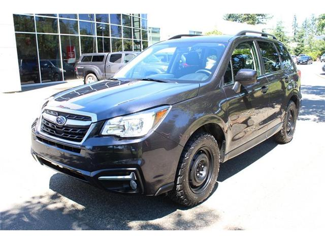 2017 Subaru Forester 2.5i Limited (Stk: 11810A) in Courtenay - Image 7 of 22