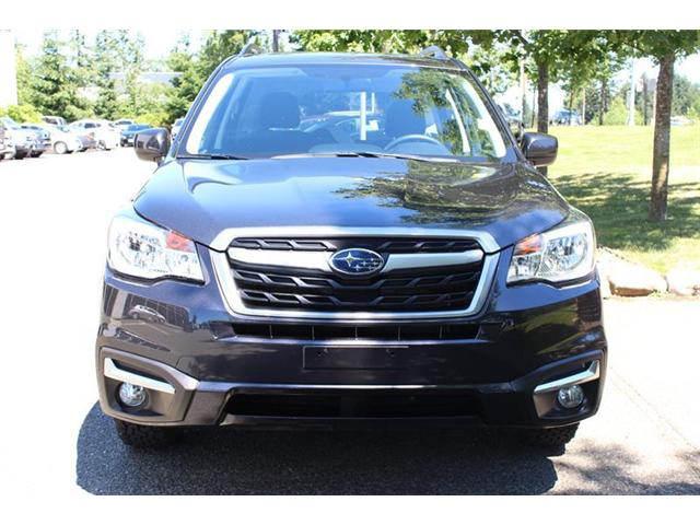 2017 Subaru Forester 2.5i Limited (Stk: 11810A) in Courtenay - Image 8 of 22