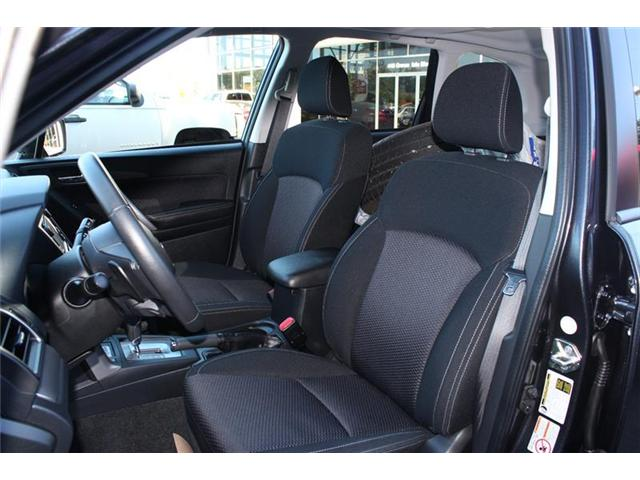 2017 Subaru Forester 2.5i Limited (Stk: 11810A) in Courtenay - Image 10 of 22