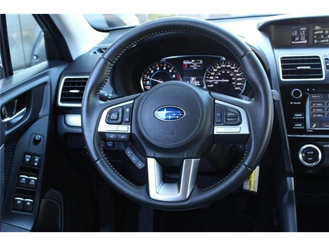 2017 Subaru Forester 2.5i Limited (Stk: 11810A) in Courtenay - Image 11 of 22