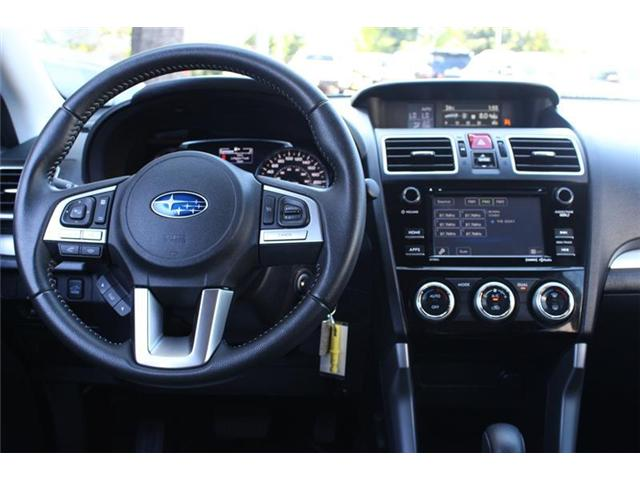 2017 Subaru Forester 2.5i Limited (Stk: 11810A) in Courtenay - Image 12 of 22