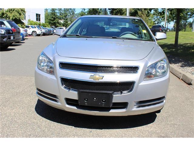 2009 Chevrolet Malibu Hybrid Base (Stk: 11959B) in Courtenay - Image 8 of 19