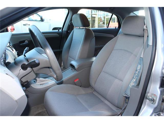 2009 Chevrolet Malibu Hybrid Base (Stk: 11959B) in Courtenay - Image 10 of 19