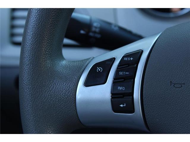 2009 Chevrolet Malibu Hybrid Base (Stk: 11959B) in Courtenay - Image 14 of 19