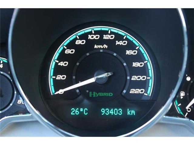 2009 Chevrolet Malibu Hybrid Base (Stk: 11959B) in Courtenay - Image 16 of 19
