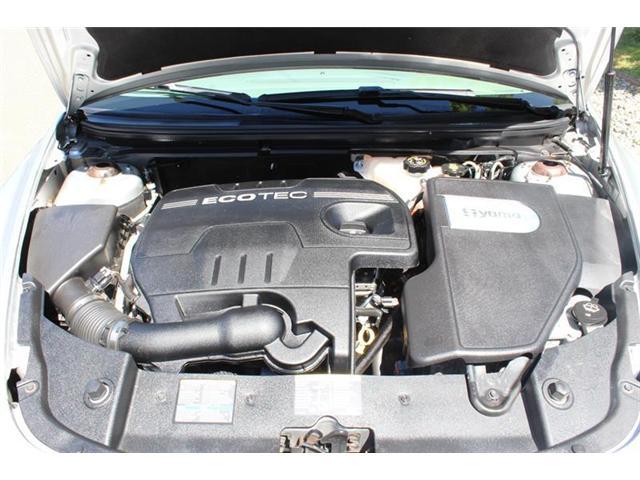 2009 Chevrolet Malibu Hybrid Base (Stk: 11959B) in Courtenay - Image 18 of 19