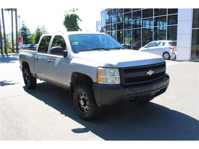 2007 Chevrolet Silverado 1500 Next Generation  (Stk: 12048B) in Courtenay - Image 1 of 14