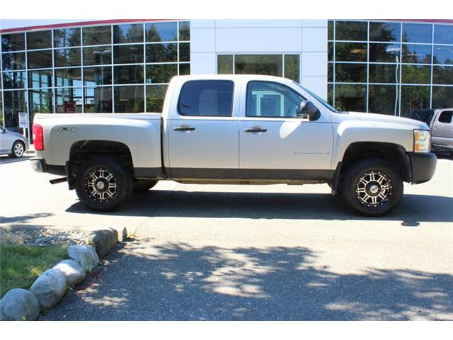 2007 Chevrolet Silverado 1500 Next Generation  (Stk: 12048B) in Courtenay - Image 2 of 14