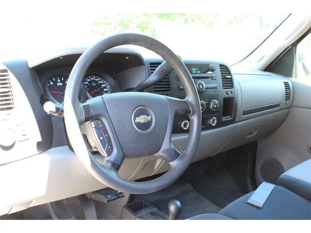 2007 Chevrolet Silverado 1500 Next Generation  (Stk: 12048B) in Courtenay - Image 9 of 14