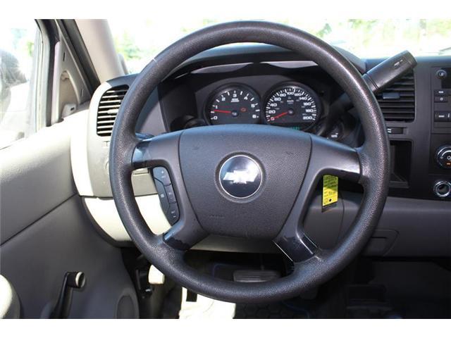 2007 Chevrolet Silverado 1500 Next Generation  (Stk: 12048B) in Courtenay - Image 11 of 14