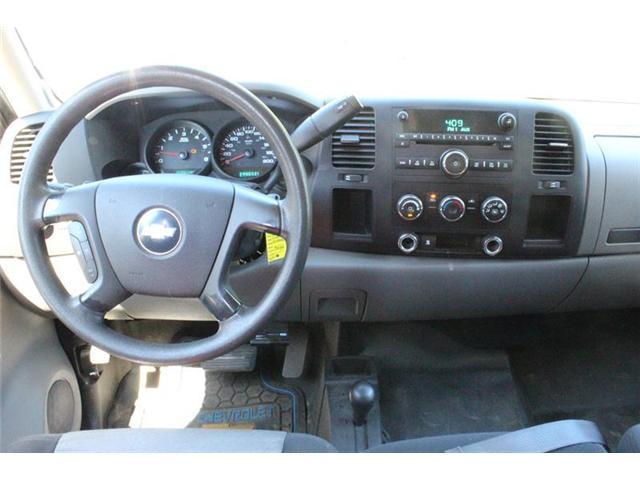 2007 Chevrolet Silverado 1500 Next Generation  (Stk: 12048B) in Courtenay - Image 12 of 14