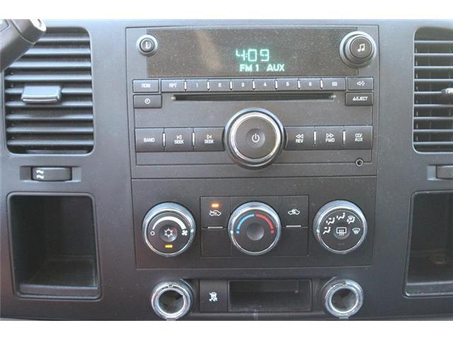 2007 Chevrolet Silverado 1500 Next Generation  (Stk: 12048B) in Courtenay - Image 13 of 14