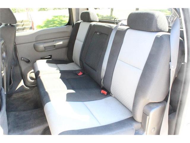 2007 Chevrolet Silverado 1500 Next Generation  (Stk: 12048B) in Courtenay - Image 14 of 14