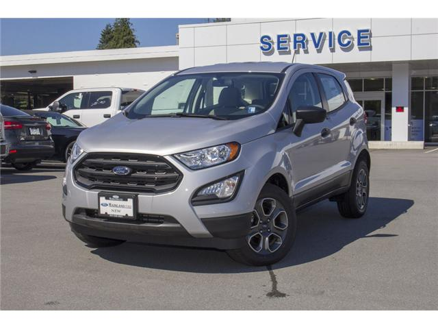 2018 Ford EcoSport S (Stk: 8EC3813) in Surrey - Image 3 of 25