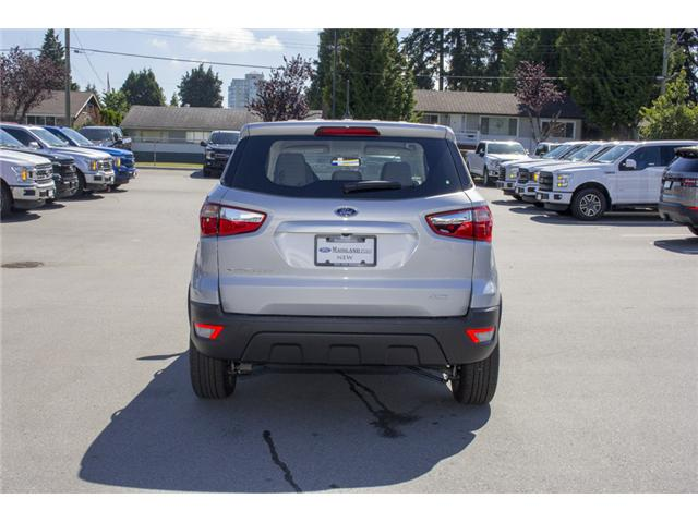 2018 Ford EcoSport S (Stk: 8EC3813) in Surrey - Image 6 of 25