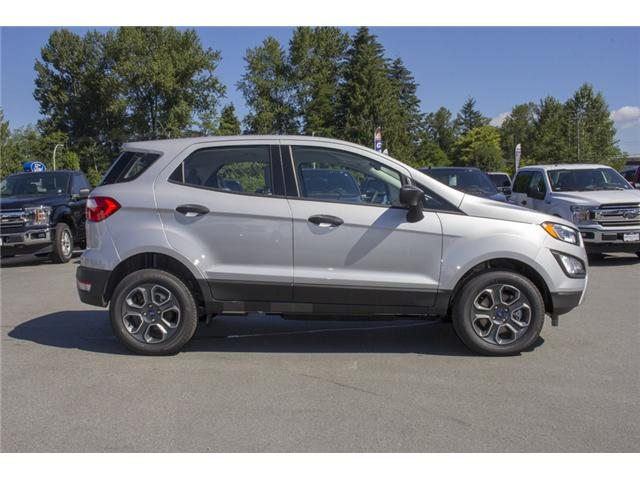 2018 Ford EcoSport S (Stk: 8EC3813) in Surrey - Image 8 of 25