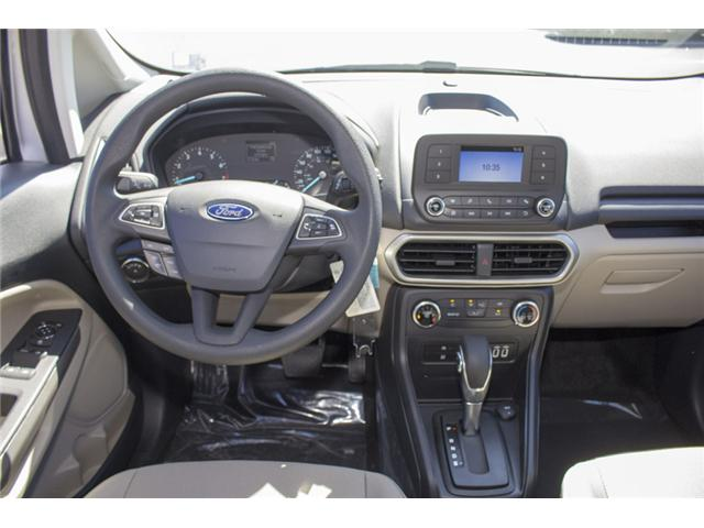 2018 Ford EcoSport S (Stk: 8EC3813) in Surrey - Image 12 of 25