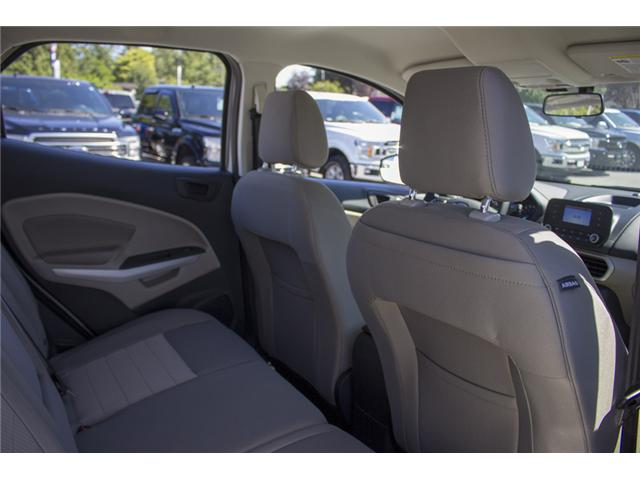 2018 Ford EcoSport S (Stk: 8EC3813) in Surrey - Image 15 of 25