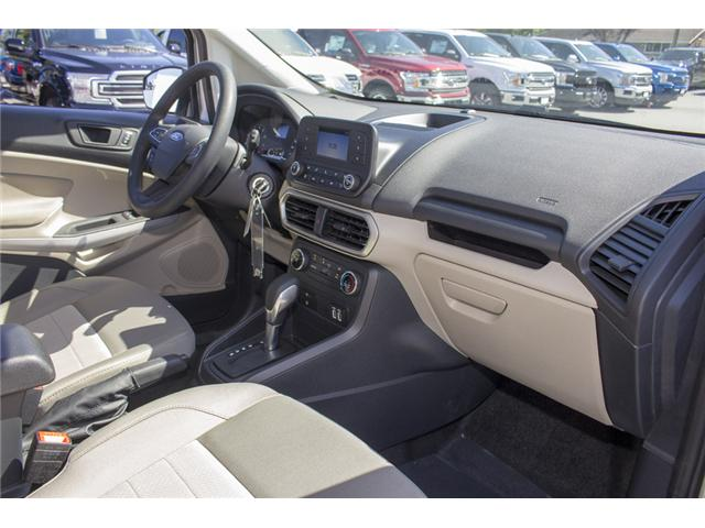 2018 Ford EcoSport S (Stk: 8EC3813) in Surrey - Image 16 of 25