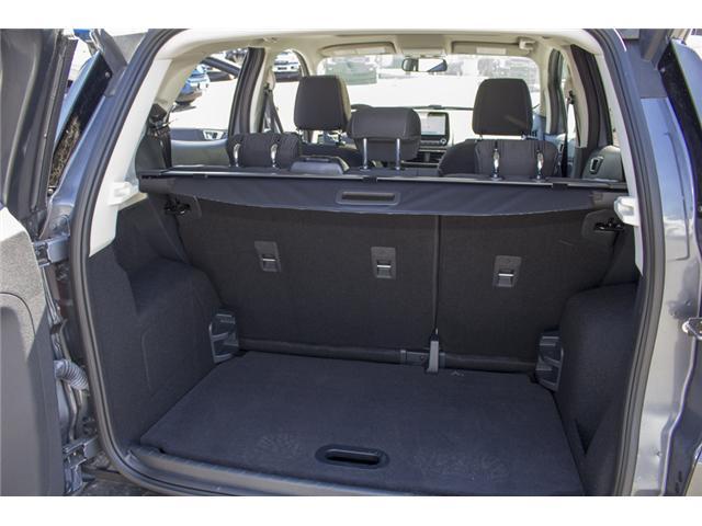 2018 Ford EcoSport SE (Stk: 8EC4460) in Surrey - Image 9 of 26