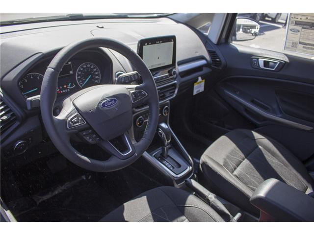 2018 Ford EcoSport SE (Stk: 8EC4460) in Surrey - Image 11 of 26