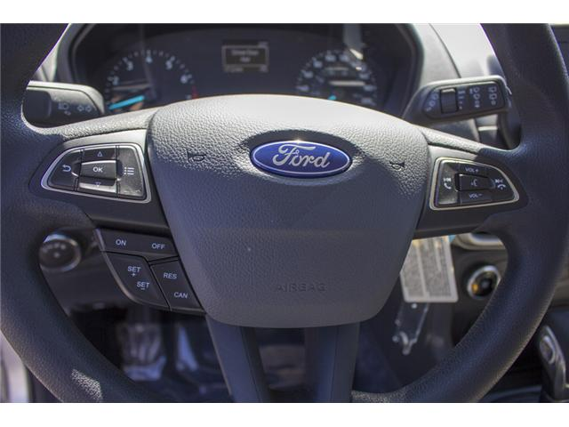 2018 Ford EcoSport S (Stk: 8EC3813) in Surrey - Image 19 of 25