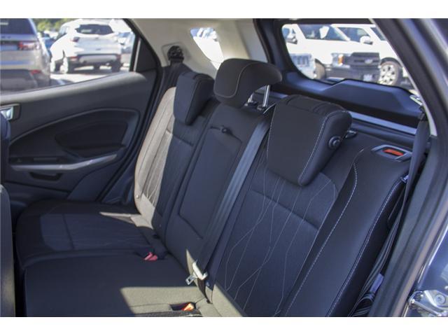 2018 Ford EcoSport SE (Stk: 8EC4460) in Surrey - Image 12 of 26