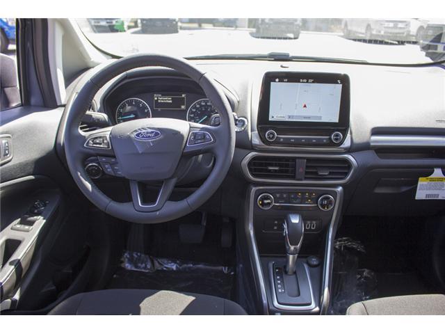 2018 Ford EcoSport SE (Stk: 8EC4460) in Surrey - Image 13 of 26