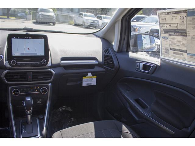 2018 Ford EcoSport SE (Stk: 8EC4460) in Surrey - Image 14 of 26