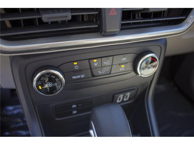 2018 Ford EcoSport S (Stk: 8EC3813) in Surrey - Image 22 of 25