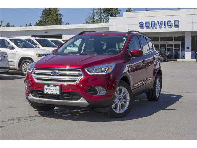 2018 Ford Escape SEL (Stk: 8ES2751) in Surrey - Image 3 of 26