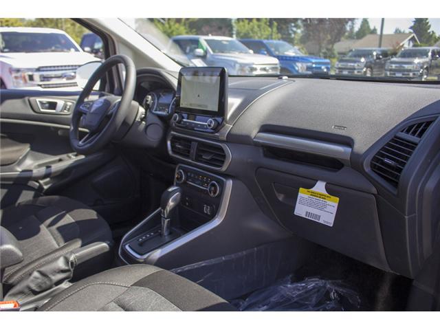 2018 Ford EcoSport SE (Stk: 8EC4460) in Surrey - Image 16 of 26