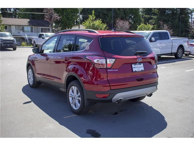 2018 Ford Escape SEL (Stk: 8ES2751) in Surrey - Image 5 of 26