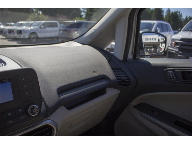 2018 Ford EcoSport S (Stk: 8EC3813) in Surrey - Image 24 of 25