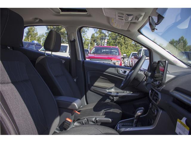 2018 Ford EcoSport SE (Stk: 8EC4460) in Surrey - Image 17 of 26