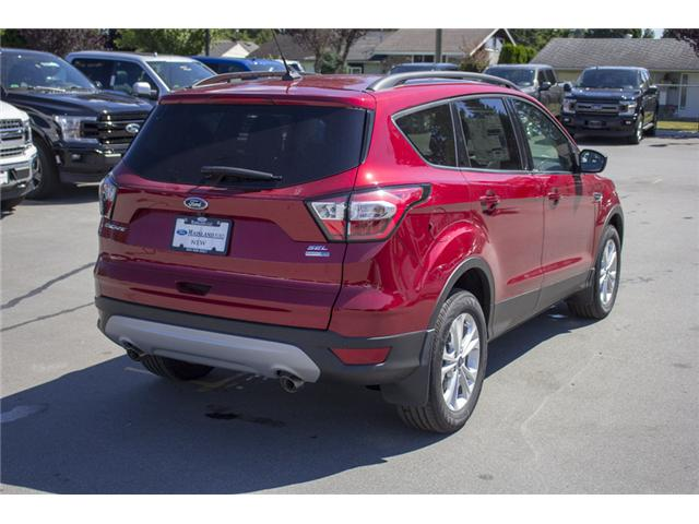 2018 Ford Escape SEL (Stk: 8ES2751) in Surrey - Image 7 of 26